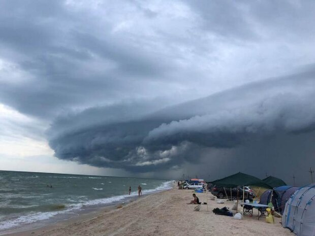 Погода готовит мрачный сюрприз Одессе: чего ждать в первые выходные августа