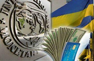 Долги перед МВФ: кто «нахватался» больше Украины