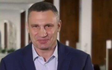 Кличко Віталій