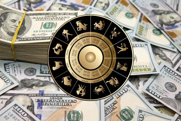 Названы самые богатые знаки зодиака: «у них деньги будут всегда»