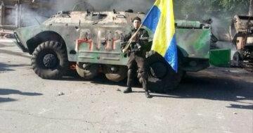 Годовщина освобождение Мариуполя: как бойцы изгнали боевиков (фото)