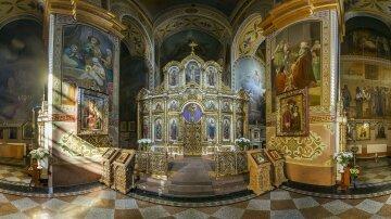 В Успенському Зимненському жіночому монастирі на честь 1020-річчя заснування Предстоятель УПЦ очолив торжество