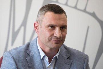 Кличко показывает пример центральной власти, как нужно реагировать на кризисы – Карасев