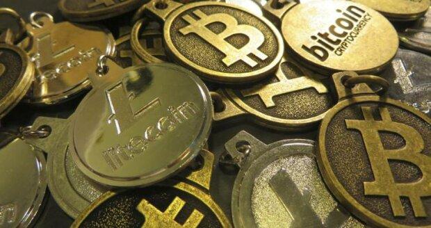 биткоин,