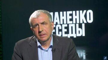 Якби в Криму все це зупинилося, то, звичайно, не було б Донбасу, - Левченко