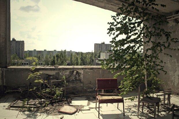 Город-сказка: фото счастливой Припяти из домашних фотоальбомов