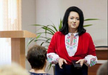 Людмила Супрун: Нарешті з'явилася надія на якнайшвидше мирне врегулювання конфлікту на Донбасі