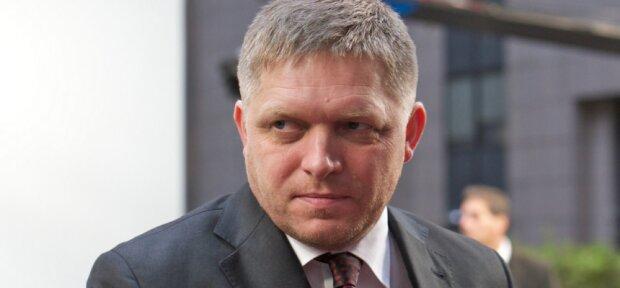 Фицо_премьер Словакии