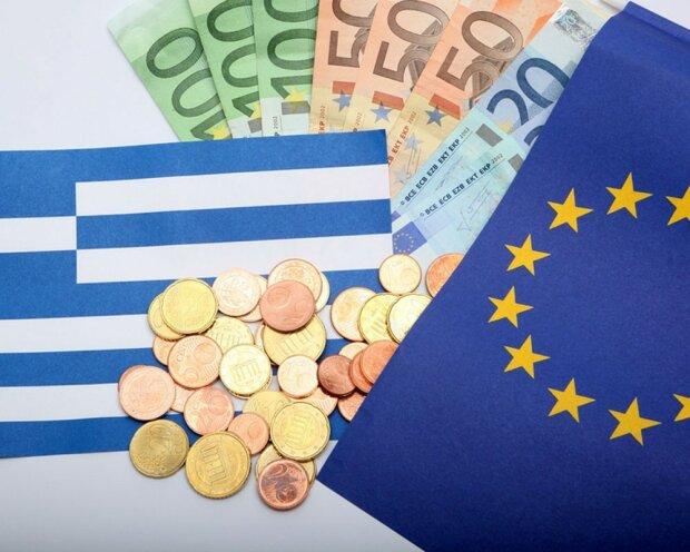 дефолт Греции, долги
