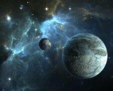космос вселенная нибиру