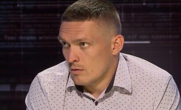 """Усик різко висловився про декомунізацію в Україні: """"Нехай візьмуть мило, мотузок і..."""""""
