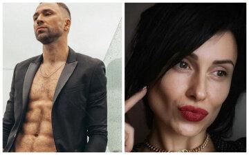 """Экс-Nikita Кумейко впечатлила растяжкой, показав опасную позу с завидным красавчиком: """"Макс Михайлюк?"""""""