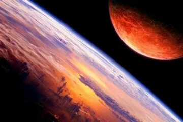 планета нибиру