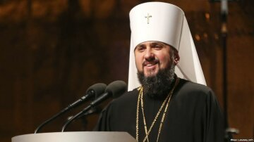 Епифаний рассказал о главной святыне ПЦУ: «станет кафедральным собором», видео