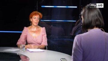 Федорова пояснила, чим небезпечний новий штам коронавірусу «Дельта»