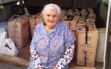 """87-летняя украинка решила помочь бойцам ВСУ, чем может: """"Вышла на пенсию и начала..."""""""