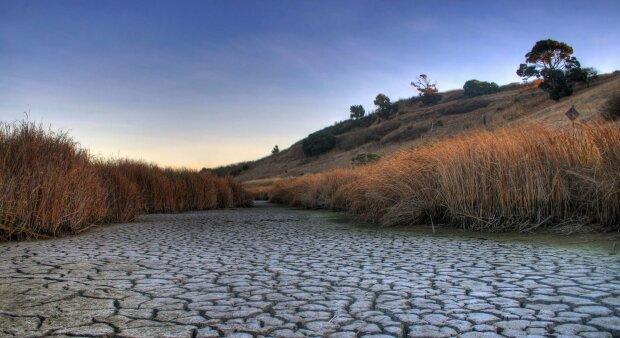 Чому Україні загрожує «зневоднення»