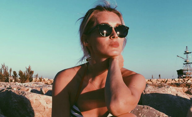 победительница Х-Фактор Аида Николайчук