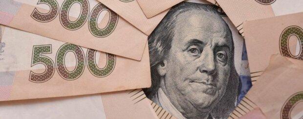 курс доллара в феврале 2019