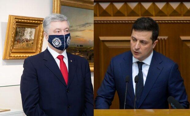 """Зеленский оказался беспомощным перед беспределом Порошенко: """"Ему ничего не грозит"""""""