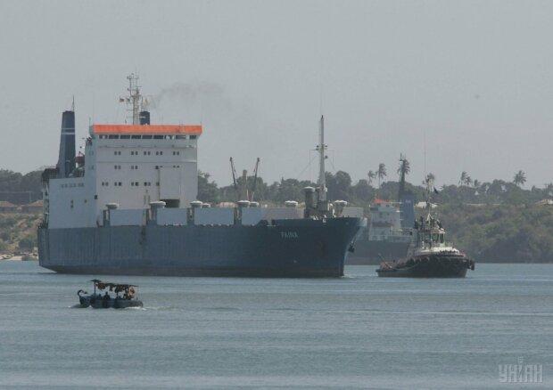 судно корабль