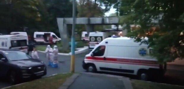 """Лікарні Одеси забиті під зав'язку, медики зробили заяву: """"прогнози невтішні"""""""