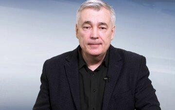 Политолог Снегирев призвал не распространять информацию, которая подрывает боевой дух украинских военных
