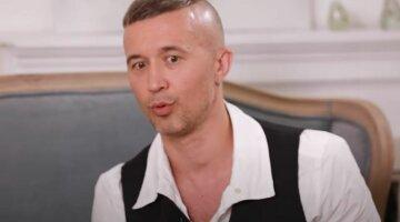 Сергій Бабкін, скрін