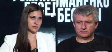 В том виде, в котором они сейчас, я очень надеюсь, что они не пройдут, - Янченко о Минских договоренностях