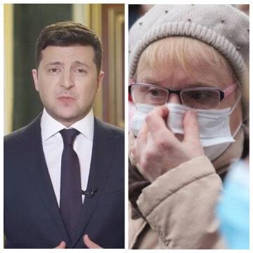 Коронавирус в Украине и мире 27 марта: болезнь косит звезд, Зеленский принял радикальное решение