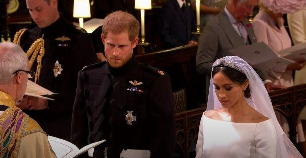 """Меган Макрл поразила заявлением о выгоде свадьбы с принцем Гарри: """"Получила миллиардные доходы"""""""