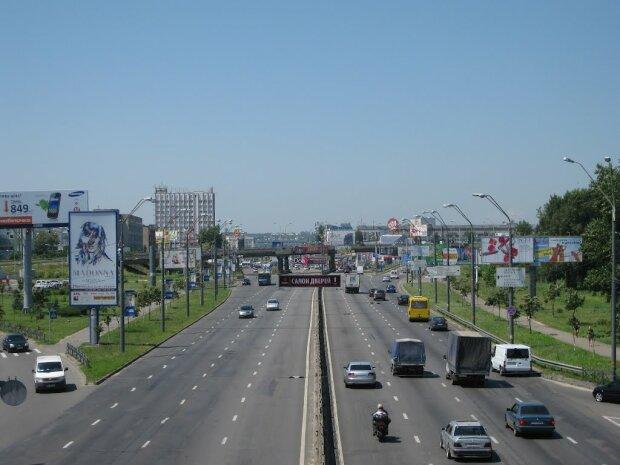 Депутат Київради жорстко розкритикував ремонт на проспекті Бандери