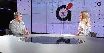 Леонов рассказал, что будет дальше с Разумковым