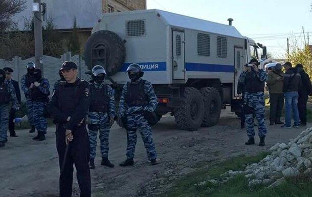 Россия-силовики