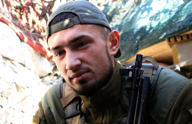 """""""Рідне місто повністю захопили"""": боєць ЗСУ кинув університет, щоб захистити Україну"""