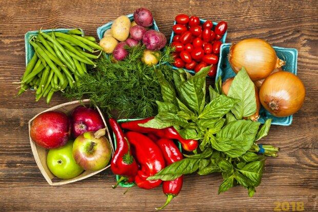 Великий пост, постные салаты на новый год, овощи, вегетарианство