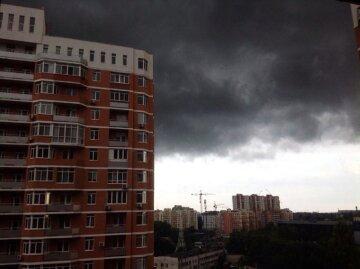 Избыток дождей и нехватка тепла в Одессе: синоптики озадачили прогнозом на 26 мая