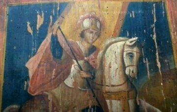 Митрополит Антоній розповів про подвиг Георгія Побідоносця і як правильно молитися святому