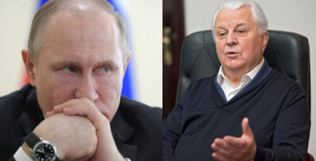 """""""Це найстрашніше"""": Кравчук розкрив дивні схильності Путіна"""