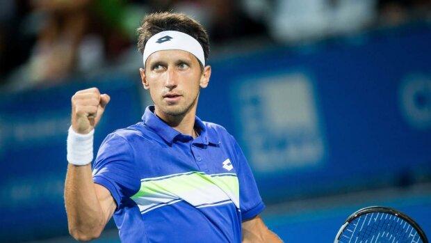Стаховському запропонували тренувати кращого тенісиста Росії: відповідь українця вразила