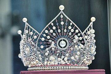 Корона Мисс Мира