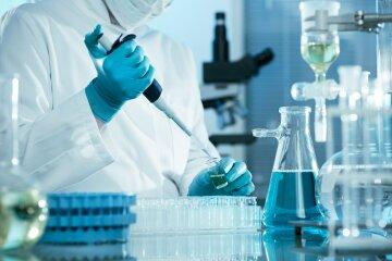 лаборатория, эксперимент, испытания, тесты