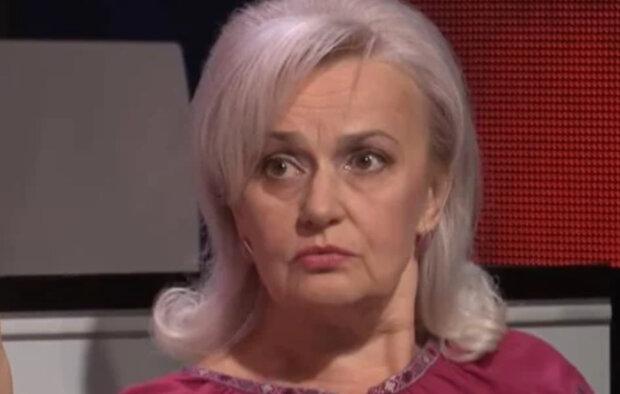 """Фарион усомнилась в умственных способностях Зеленского и получила ответку: """"А что она сделала для страны?"""""""