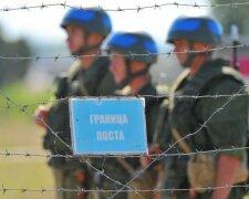 Приднестровье, российские военнослужащие