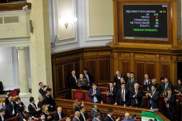 Хто в Раді голосував за держбюджет-2017