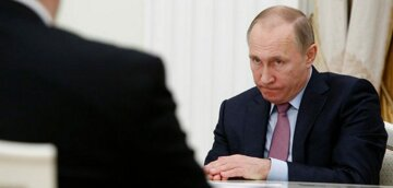 Путін став посміховиськом в Аргентині: Звалився би на першій сходинці, фото
