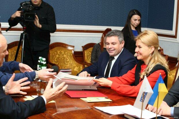 Губернатор Харьковской области Юлия Светличная гарантирует безопасность региона