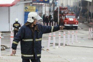 мнс спасатели происшествие