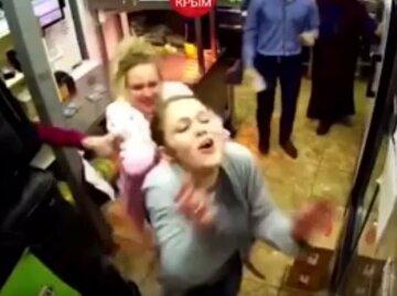 """""""Опасной Олесе"""" отказали в работе, жесткая реакция попала на камеру: детали скандала"""