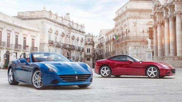 Співробітниці Сбербанку купили Ferrari на гроші клієнтів